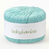 Sirdar Snuggly Baby Bamboo Double Knit 50g - RRP £4.20 OUR PRICE from £1.99